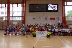 Igrzyska Przyszłych Olimpijczyków - podsumowanie VIII edycji