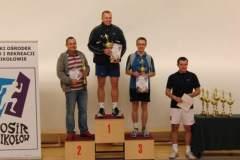 II Turniej badmintona zokazji Dnia Edukacji Narodowej