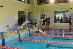 IV Zawody pływackie zokazji Dnia Dziecka