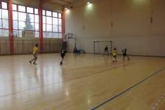 IX Halowy turniej piłki nożnej dla uczniów klas 4 - 6 - podsumowanie