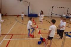 Mistrzostwa Mikołowa wKarate dla dzieci dolat 12 - podsumowanie
