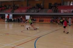 VI Halowy turniej piłki nożnej dla uczniów gimnazjum - podsumowanie