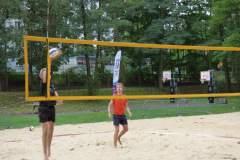 X Grand Prix Mikołowa wsiatkówce plażowej 2017 - III turniej