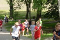 Dziecięce biegi przełajowe 2018 - podsumowanie