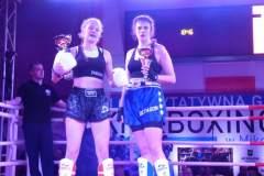 II Charytatywna Gala Kickboxingu Charytatywny Open Cup Europa 2020