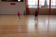 IX Halowy Turniej wPiłce Nożnej oPuchar Dyrektora MOSiR
