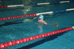 V Zawody pływackie zokazji Dnia Dziecka