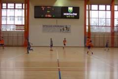 X Halowy turniej piłki nożnej dla uczniów klas 4 - 6 - podsumowanie