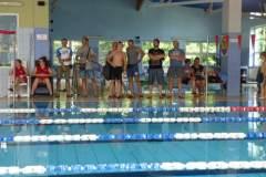 X Zawody pływackie zokazji dnia dziecka