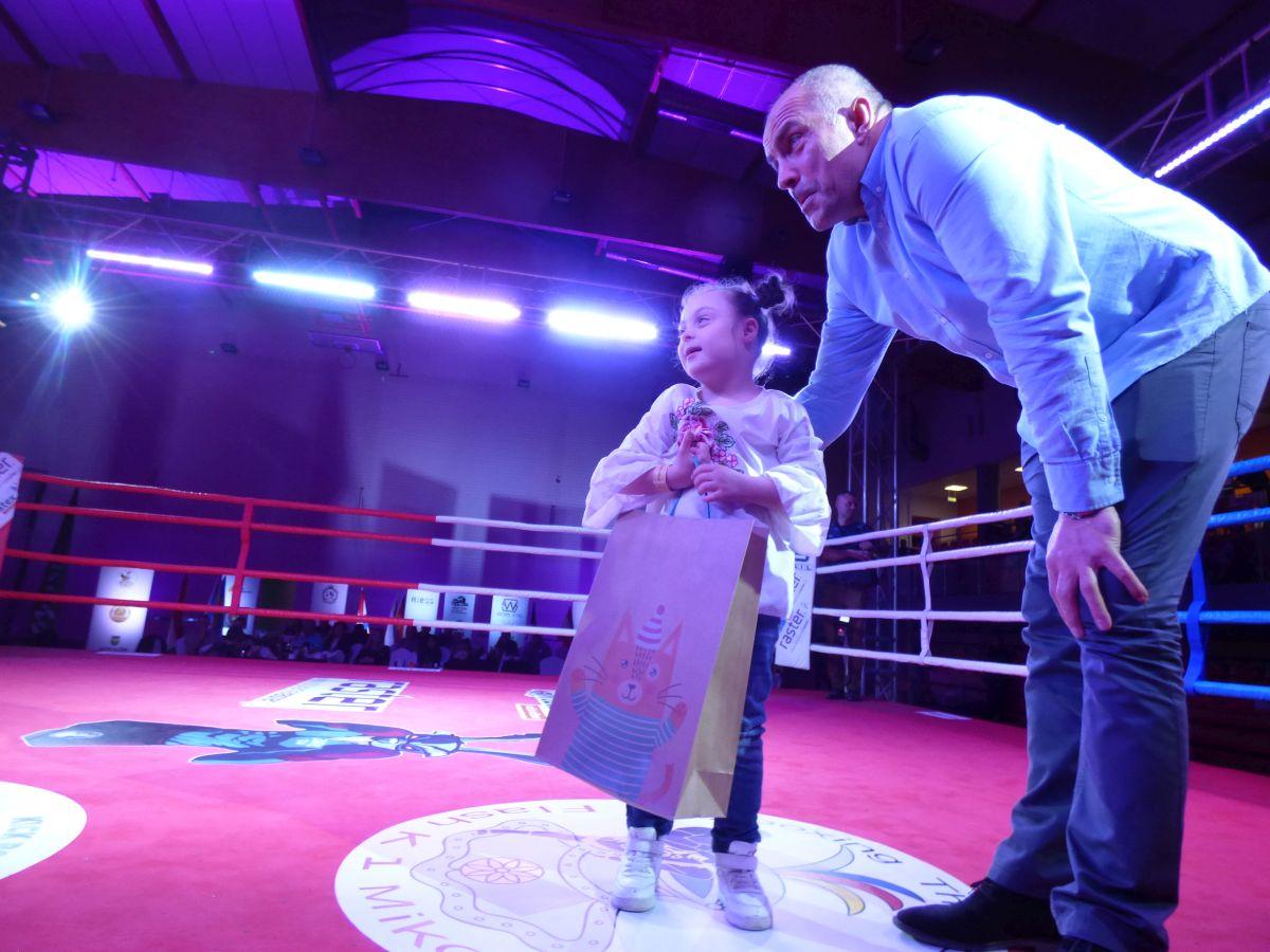II Charytatywna Gala Kickboxingu Open Cup Europa 2020 – podsumowanie