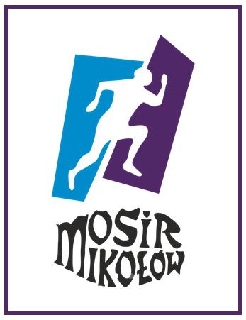 Logo MOSiR Mikołów