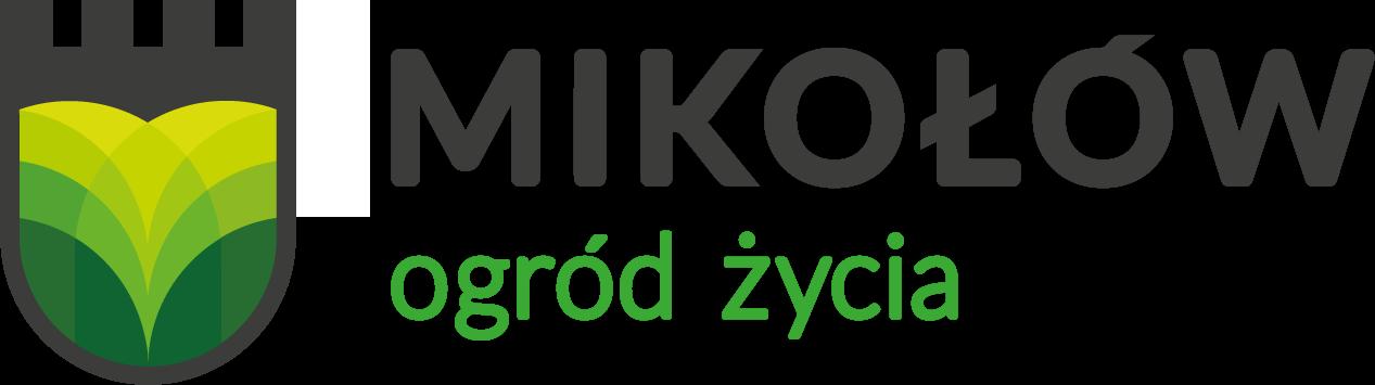 Logo Mikołów Ogród Życia