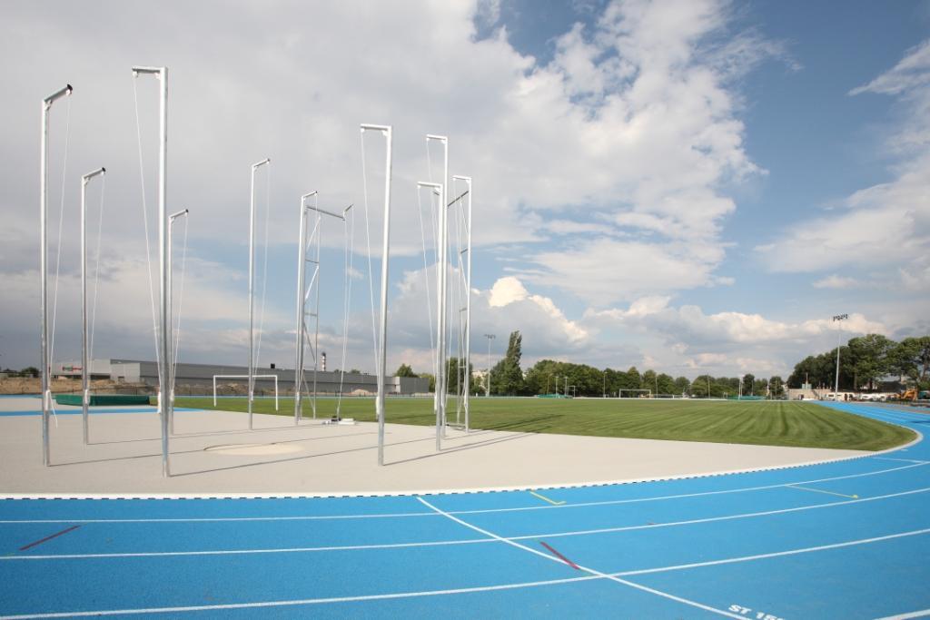 Kompleks sportowo-rekreacyjny MOSiR